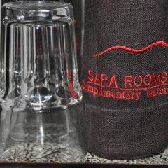 Отель Sapa Rooms Boutique Вьетнам, Шапа - отзывы, цены и фото номеров - забронировать отель Sapa Rooms Boutique онлайн интерьер отеля фото 2