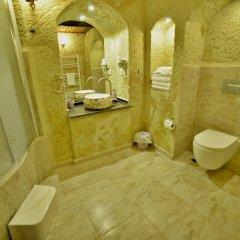 Dedeli Konak Cave Hotel Ургуп ванная фото 2