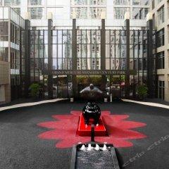 Grand Mercure Shanghai Century Park Hotel фото 4