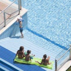 Отель Emerald Beach Resort & SPA Болгария, Равда - отзывы, цены и фото номеров - забронировать отель Emerald Beach Resort & SPA онлайн детские мероприятия фото 2
