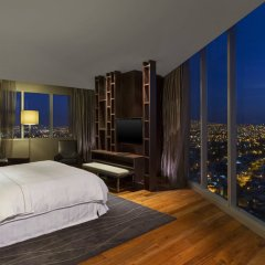 Отель The Westin Guadalajara комната для гостей фото 5