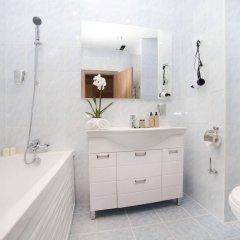Гостиница Парк Отель Воздвиженское в Серпухове - забронировать гостиницу Парк Отель Воздвиженское, цены и фото номеров Серпухов ванная