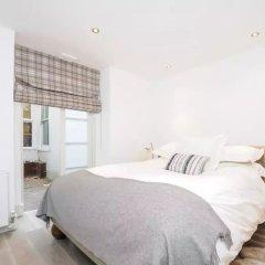 Отель Luxury Kensington Apartment Великобритания, Лондон - отзывы, цены и фото номеров - забронировать отель Luxury Kensington Apartment онлайн комната для гостей