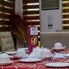 Отель Best Western Plus Ibadan питание фото 3