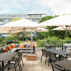 Hotel Novotel Brussels Airport Завентем бассейн фото 3