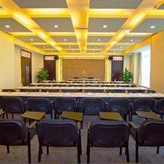 Отель Colour Inn - She Kou Branch Китай, Шэньчжэнь - отзывы, цены и фото номеров - забронировать отель Colour Inn - She Kou Branch онлайн помещение для мероприятий фото 2