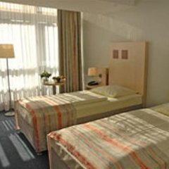 Best Western Hotel Berlin Kurfuerstendamm комната для гостей фото 3