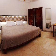 Hotel Caribe комната для гостей фото 3