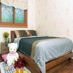 Отель Club Valley Resort Южная Корея, Пхёнчан - отзывы, цены и фото номеров - забронировать отель Club Valley Resort онлайн комната для гостей фото 4