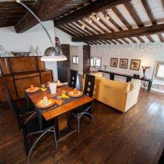Отель B&B La Scarantina Италия, Альтавила-Вичентина - отзывы, цены и фото номеров - забронировать отель B&B La Scarantina онлайн комната для гостей фото 4