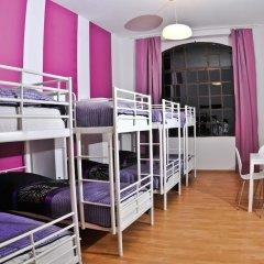Отель Big City Hostel Польша, Вроцлав - отзывы, цены и фото номеров - забронировать отель Big City Hostel онлайн комната для гостей фото 2