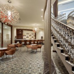 Отель Nirvana Lagoon Villas Suites & Spa интерьер отеля фото 3