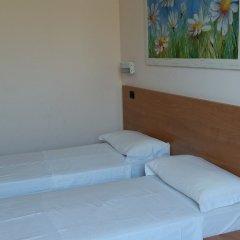 Отель Sun Moon Италия, Рим - отзывы, цены и фото номеров - забронировать отель Sun Moon онлайн комната для гостей фото 3