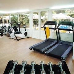 Theoxenia Palace Hotel фитнесс-зал фото 2