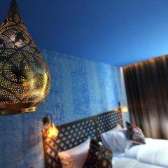 Tints of Blue Hotel сауна