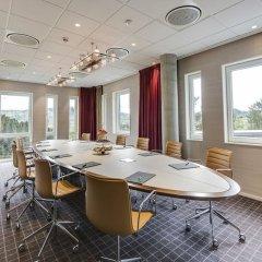 Отель Quality Hotel Edvard Grieg Норвегия, Берген - отзывы, цены и фото номеров - забронировать отель Quality Hotel Edvard Grieg онлайн помещение для мероприятий