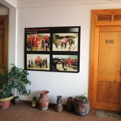 Sapa View Hotel интерьер отеля фото 3
