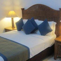 Отель Warwick Fiji комната для гостей фото 5