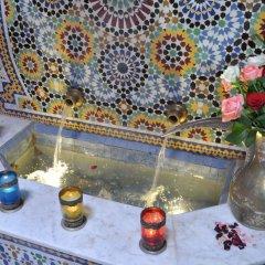 Отель Riad Adarissa Марокко, Фес - отзывы, цены и фото номеров - забронировать отель Riad Adarissa онлайн с домашними животными