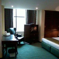 Hotel Corporate Park комната для гостей фото 5