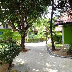 Отель Blue Andaman Lanta Resort Ланта фото 11