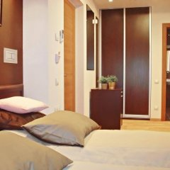Отель Меблированные комнаты Эсперанс Санкт-Петербург комната для гостей фото 4