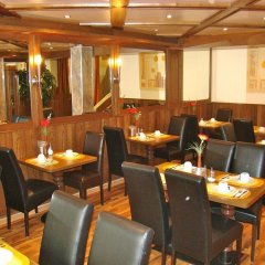 Sophien Hotel гостиничный бар
