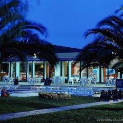 Отель Novotel Porto Gaia гостиничный бар