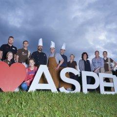 Отель Aspen Alpine Lifestyle Hotel Швейцария, Гриндельвальд - отзывы, цены и фото номеров - забронировать отель Aspen Alpine Lifestyle Hotel онлайн фитнесс-зал