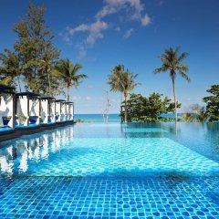 Отель Hyatt Regency Phuket Resort Таиланд, Камала Бич - 1 отзыв об отеле, цены и фото номеров - забронировать отель Hyatt Regency Phuket Resort онлайн бассейн фото 3