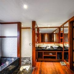 Отель Baan Yin Dee Boutique Resort в номере фото 2