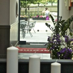 The London Pembury Hotel детские мероприятия