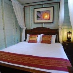 Отель Bangphlat Resort Бангкок фото 6