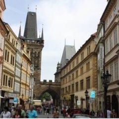 Отель Old Town Residence Чехия, Прага - 8 отзывов об отеле, цены и фото номеров - забронировать отель Old Town Residence онлайн