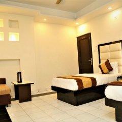 Hotel Suzi International спа