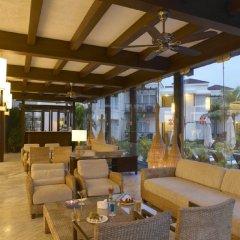 Отель Royal Orchid Beach Resort & Spa Гоа питание фото 2