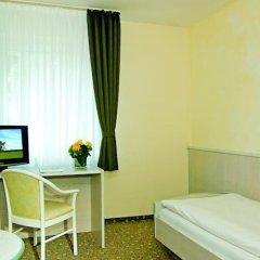 Hotel Fallersleber Spieker удобства в номере фото 2
