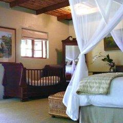 Отель Halstead Farm комната для гостей