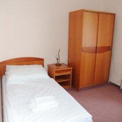 Отель Pension Akropolis комната для гостей фото 5