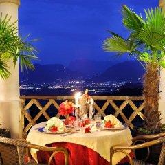 Schloss Hotel Korb Аппиано-сулла-Страда-дель-Вино питание