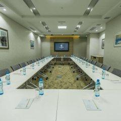 City Center Hotel Тбилиси помещение для мероприятий фото 2