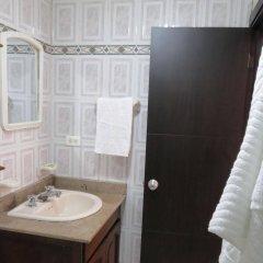 Отель Hostal Mar y Mar Колумбия, Сан-Андрес - отзывы, цены и фото номеров - забронировать отель Hostal Mar y Mar онлайн ванная фото 2