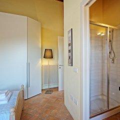 Отель Villa Nora Эмполи ванная