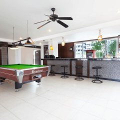 Отель ANDAKIRA Пхукет гостиничный бар
