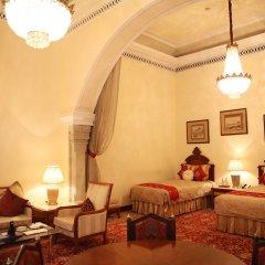 Отель Rambagh Palace комната для гостей