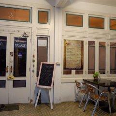 Sri Krungthep Hotel питание фото 2