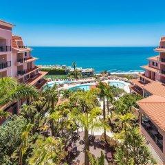 Отель Madeira Regency Palace Hotel Португалия, Фуншал - отзывы, цены и фото номеров - забронировать отель Madeira Regency Palace Hotel онлайн пляж