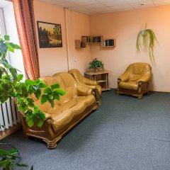 Гостиница Городки интерьер отеля фото 2