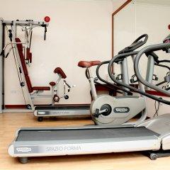Отель Morning Side Suites фитнесс-зал