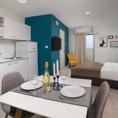Апарт- Diana Seaport Израиль, Хайфа - отзывы, цены и фото номеров - забронировать отель Апарт-Отель Diana Seaport онлайн комната для гостей фото 3